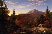 Thomas Cole Hunter s Return oil painting picture wholesale